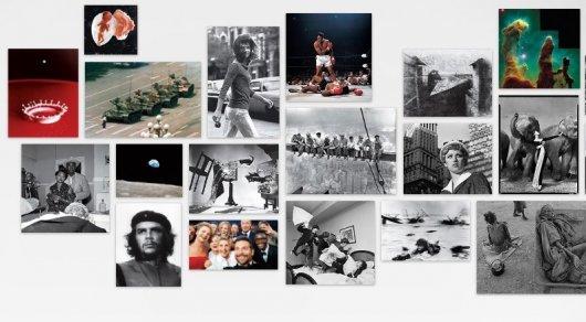 Журнал Time выбрал 100 самых значимых фотографий всех времен