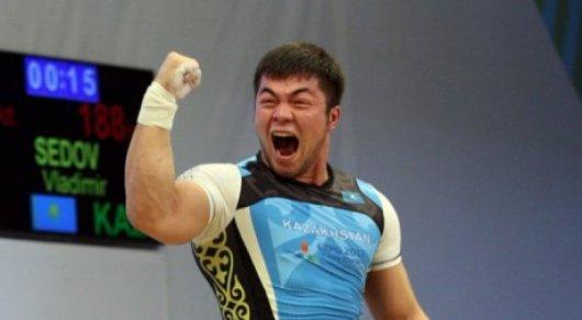 МОК аннулировал результаты Седова и еще четырех казахстанцев на Олимпиаде-2008