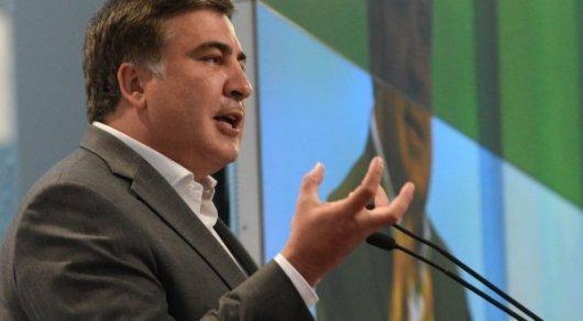 ВАдминистрации Президента рассматривали возможность выдать Саакашвили Грузии СМИ