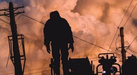 Мать с сыном погибли наХарьковщине из-за отравления угарным газом