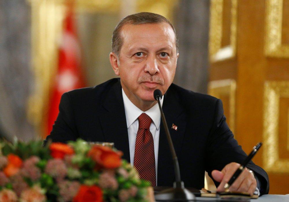 Эрдоган увидел вШОС альтернативу европейскому союзу