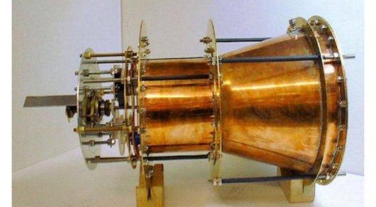 Учёные изучили работу мотора, нарушающего все законы