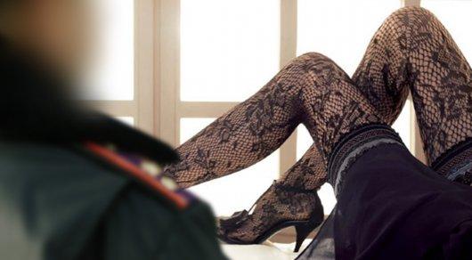Нормальную проститутку в томске