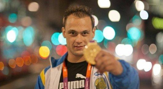 МОК лишил тяжелоатлета Ильина 2-х золотых наград