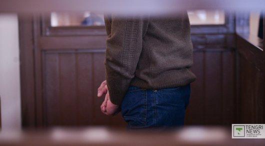 Педофила приговорили к22 годам тюрьмы вЖамбылской области