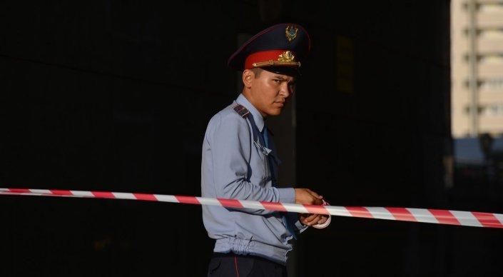 Назарбаев: Должен измениться облик полицейского в нашей стране