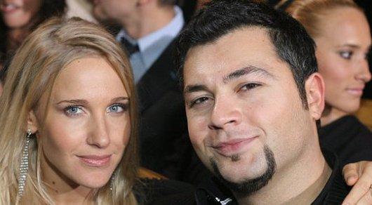 фото голой экс супруги