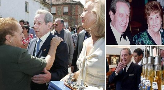 Испанский миллиардер завещал жителям родной деревни по $2,6 млн любому