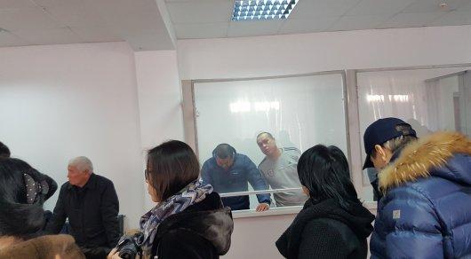 ВШымкенте осудили уголовного авторитета по прозванию Ёська