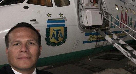 Жуткое крушение самолета сфутболистами вКолумбии: возникла существенная запись