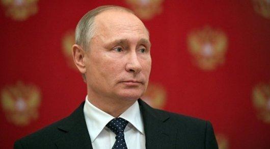 Владимир Путин установил задачи развития страны на10 лет— Володин
