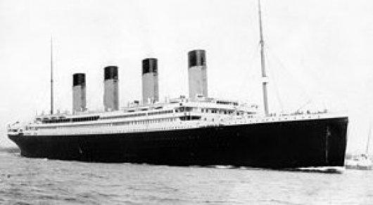 «Титаник» по-китайски: новая достопримечательность провинции Сычуань