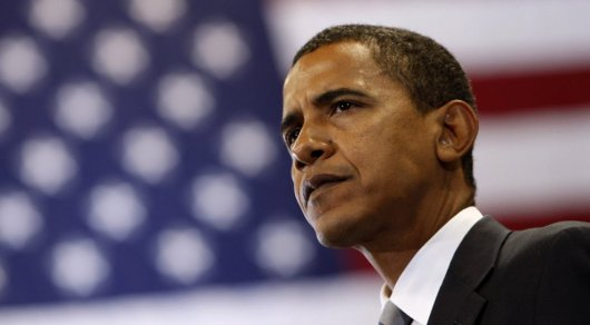 СМИ узнали опланах Обамы сниматься  вкомедийном телесериале