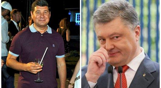 Антикоррупционное бюро Украины проверяет данные Онищенко овзятках вРаде