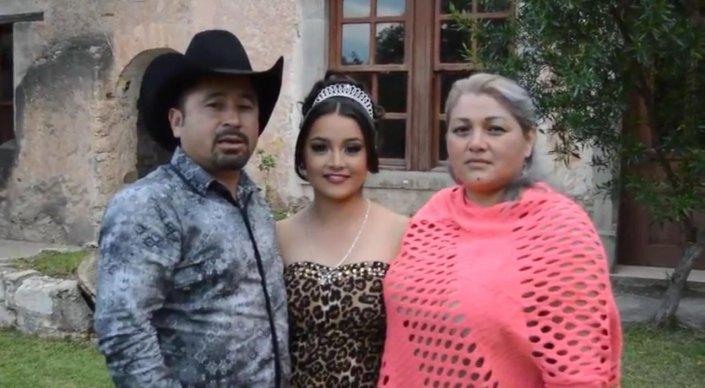 Миллион человек собрался приехать на день рождения простой мексиканки