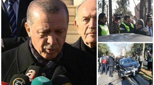 ВВС: Эрдоган запускает конституционную реформу вТурции по-новому