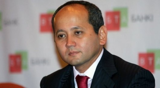Экс-банкир Аблязов вышел насвободу