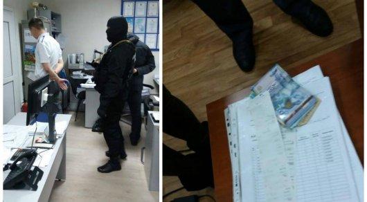 Пограничников задержали закоррупцию вКостанайской области