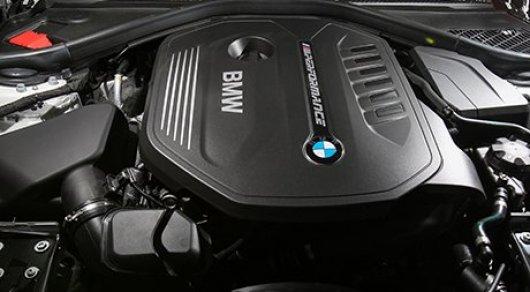 Вдесятке наилучших моторов впервый раз за23 года ненашлось места V8