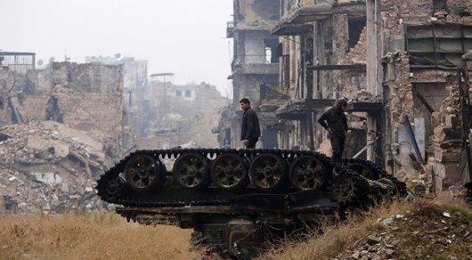 Назарбаев обсудил сЭрдоганом проведение переговоров поСирии вАстане