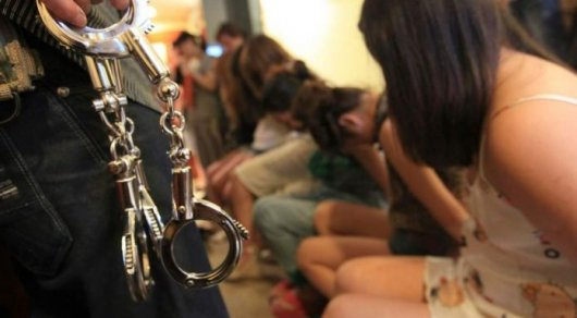 Секс рабыни из казахстана