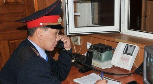 Табун лошадей пропал вКостанайской области