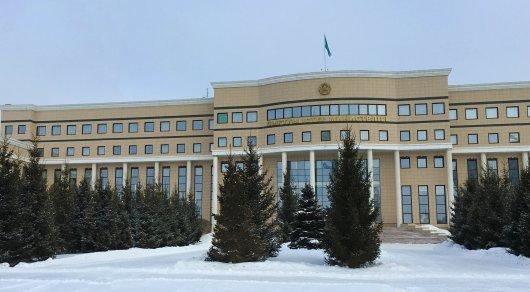 МИД Казахстана примет «превентивные меры» для защиты дипломатов зарубежом