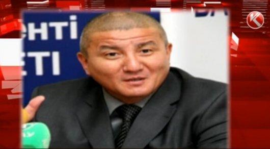 Высокопоставленный полицейский схвачен поделу охищении нефти вАктобе