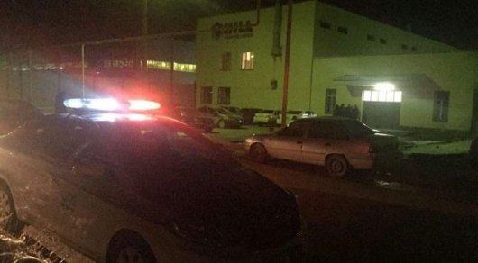 ЧПназаводе вШымкенте: один рабочий умер, еще двое ранены