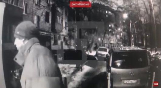 Пофакту нападения насамбиста Мирзаева возбудили дело