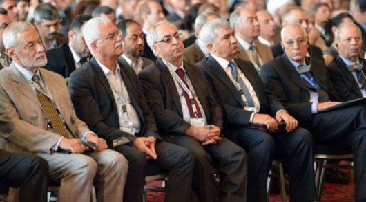Чуркин: рассчитываем увидеть вАстане иЖеневе идентичных сирийских оппозиционеров