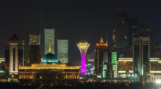 The New York Times советует посетить Казахстан