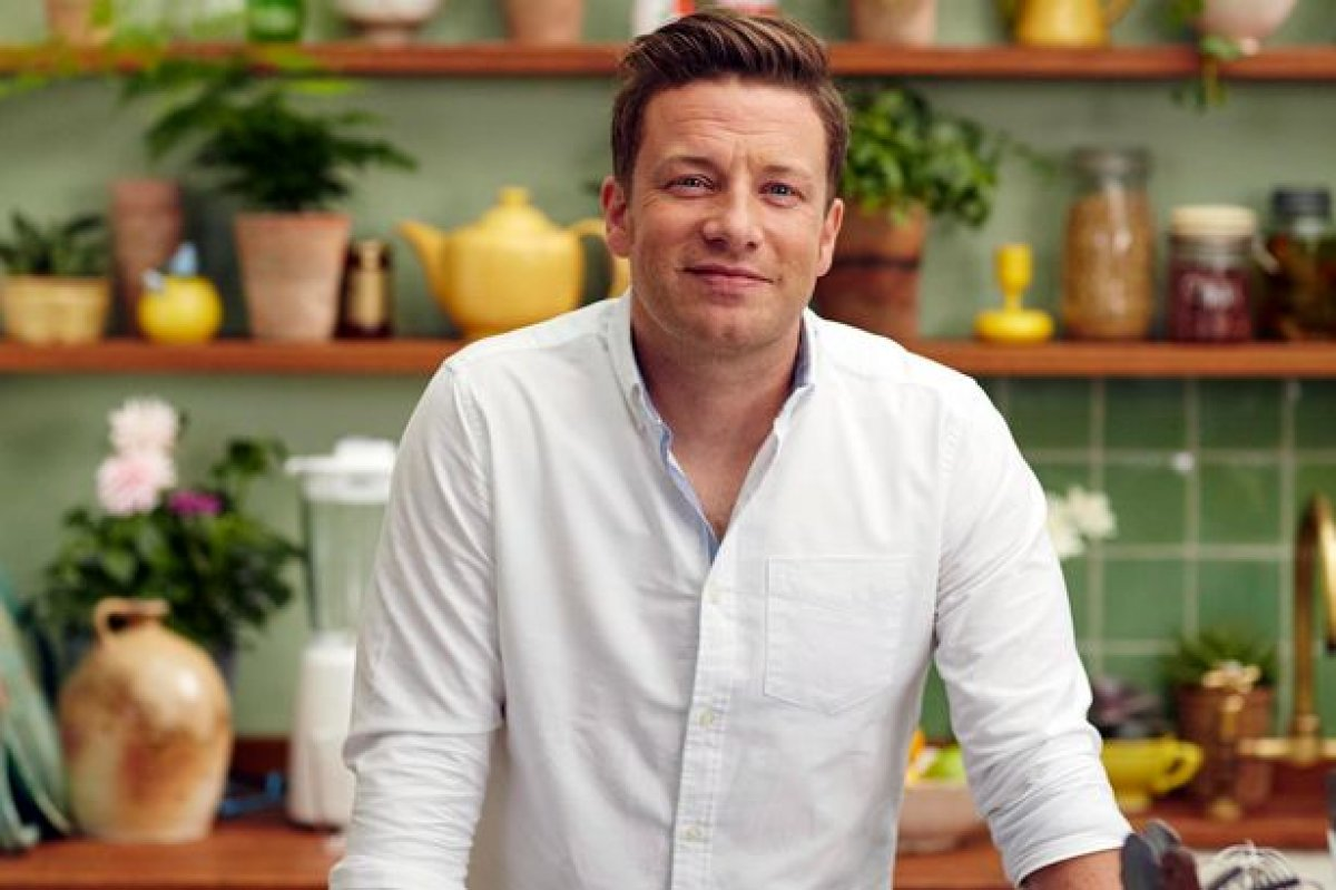 a biography of jamie oliver arguably one of the most famous television personalities in the world to Tom colicchio, anthony bourdain, mario batali, jamie oliver  theater and the new world of television,  one of the most famous stars.