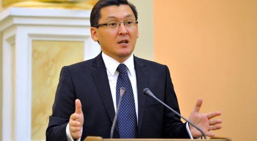 Баглан Майлыбаев освобождён отдолжности замглавы Администрации Президента