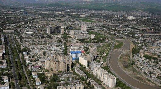 Президент Таджикистана назначил своего сына мэром столицы