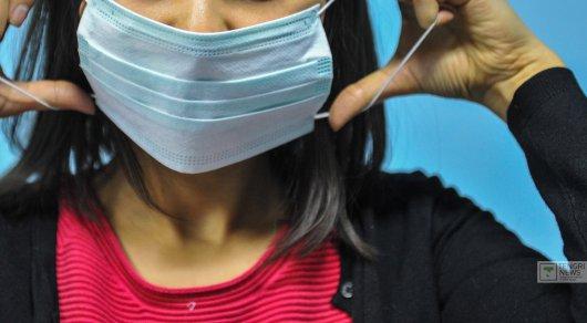 Вгосударство Украину надвигается 2-ая волна эпидемии гриппа