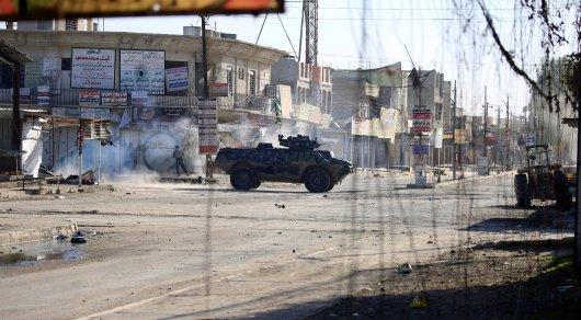 При авиаударе вМосуле погибли 30 местных граждан