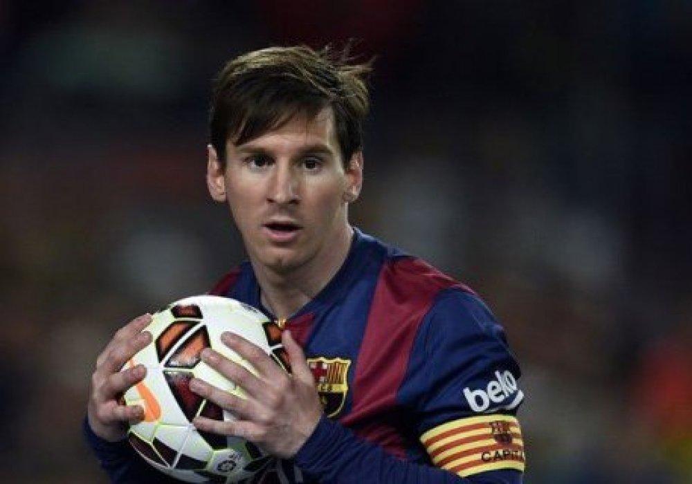 «Барселона» шокировала нежданным поступком из-за Месси
