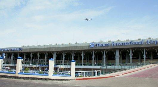 ВКиргизии местный гражданин похитил вещи спотерпевшего крушение Boeing