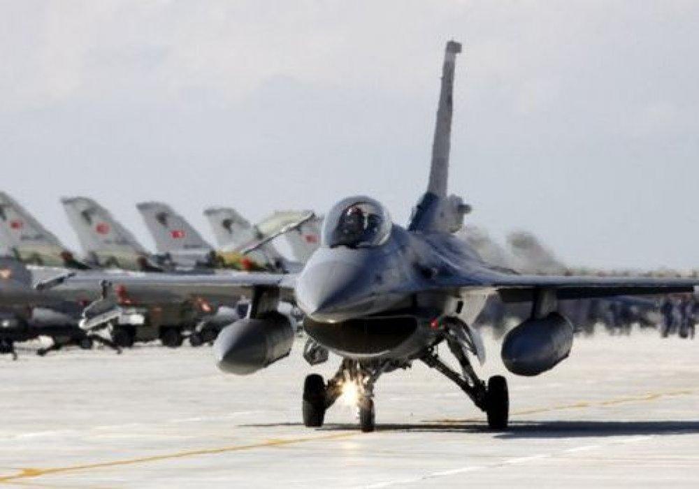 РФ иТурция начали общую операцию против ИГИЛ вСирии