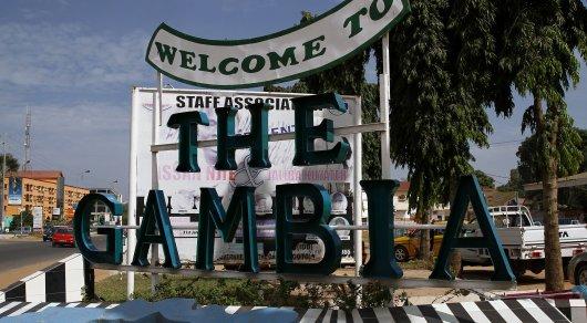 ЭКОВАС остановил военную операцию натерритории Гамбии