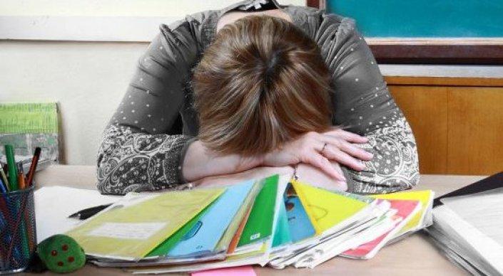 Крик души: Учительница сравнила казахстанскую школу с