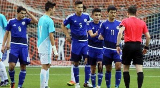Молодежная сборная Российской Федерации выиграла турнир имени Гранаткина