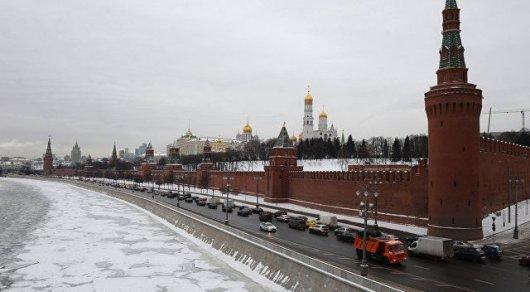 ВКремле неувидели угрозы ввоенном строительстве в Китайская республика