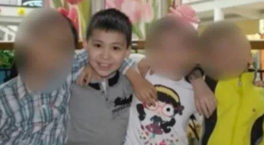 Смерть школьника вАстане: милиция получила результаты экспертизы