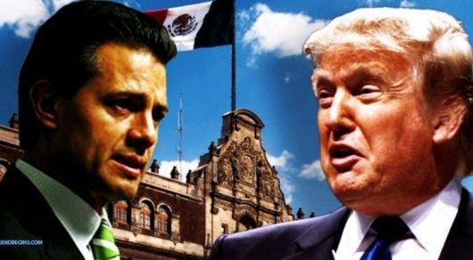 Президент Мексики отказался встречаться сТрампом