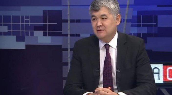 Глава Минздрава прокомментировал нашумевший ролик о