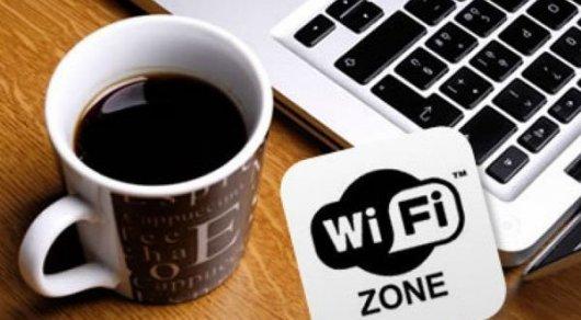 На дорогах столицы работает 1100 точек бесплатного Wi-Fi