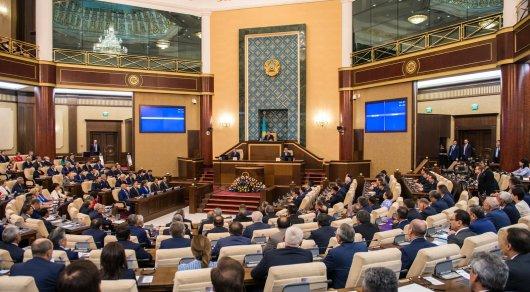 Народные избранники объяснят письмо Президента любому казахстанцу
