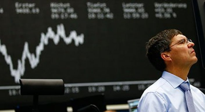 Цены на нефть превысили 57 долларов за баррель